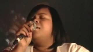 Sheka singing Somebody Loves You Baby by Patti Labelle