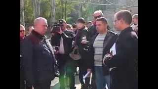 Строительство перинатального центра в Запорожье(, 2013-10-23T11:01:54.000Z)