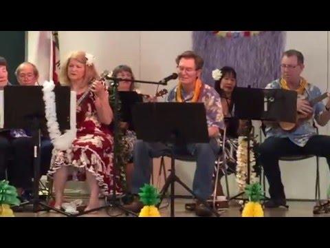 Sweet Leilani - (Richard Chew's Video)