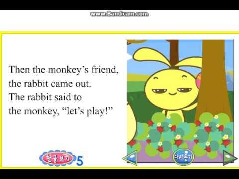 Rùa và khỉ
