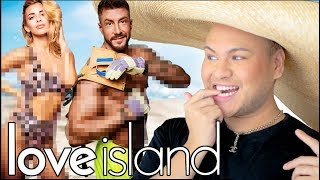 Love Island Folge 1 | Tea Time