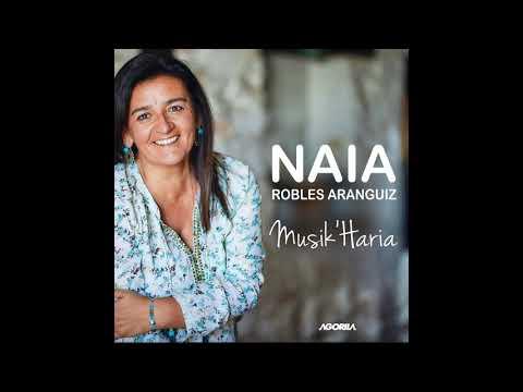 Naia Robles Aranguiz - Ostatuko Neskatxaren Koplak