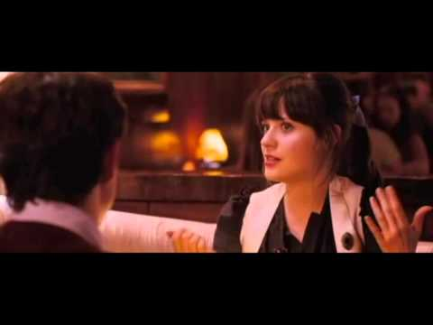 500 Days of Summer - Karaoke scene
