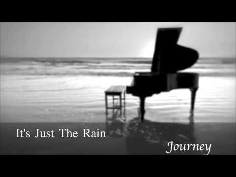 It's Just The Rain / Journey Instrumental