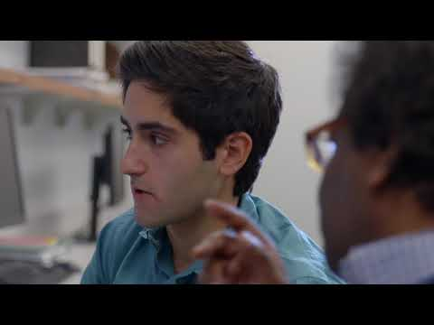 College of Science Open House video