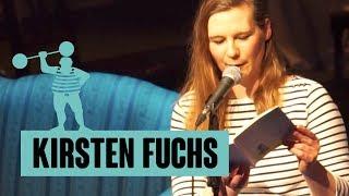 Kirsten Fuchs – Schatz und Liebchen
