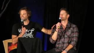 VanCon2016  J2 talk about babies