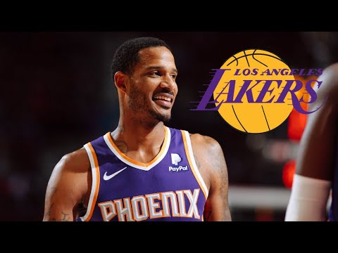 Lakers trying to acquire Suns forward Trevor Ariza in a three-team deal | Lakers 2018