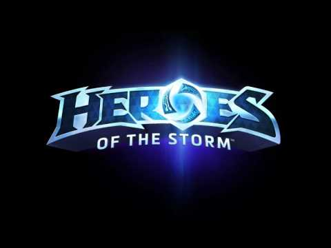 Heroes of the Storm Music - Garden of Terror Action