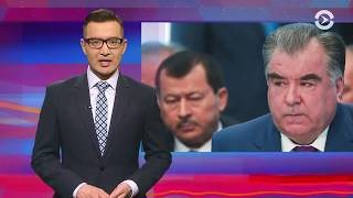 Gambar cover Азия: сын Рахмона может возглавить Таджикистан уже сейчас
