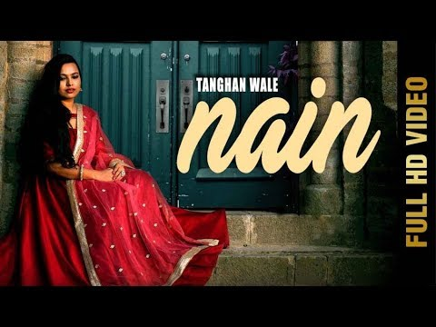TANGHAN WALE NAIN (Full Video) | BOBBY PUHAL | Latest ...