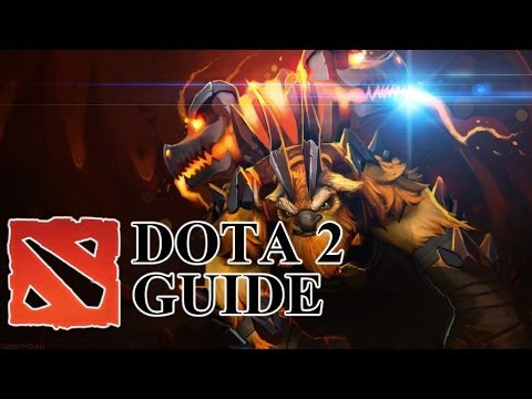 видео: dota 2 guide earthshaker - Гайд на Шейкера (raigor stonehoof)