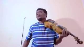Aje violin cover alikiba