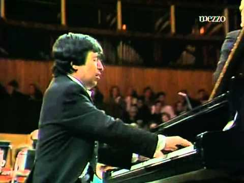 109 - Beethoven - Concierto piano 5 - Perahia-Marriner