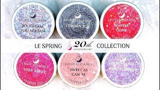 """HAVE LIGHT ELEGANCE DONE IT AGAIN?! 