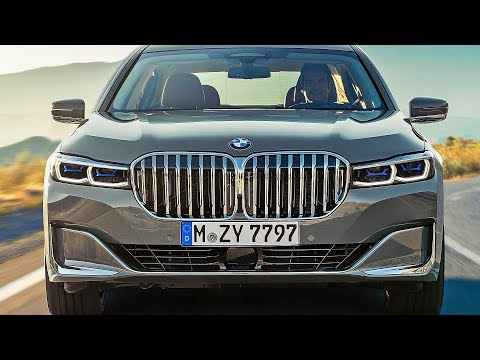 2020 BMW 7 SERIES – Ready to fight S-Class and Audi A8?