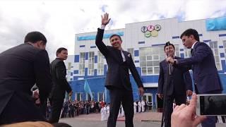 Gennady Golovkin Will Help Build Playground in His Hometown