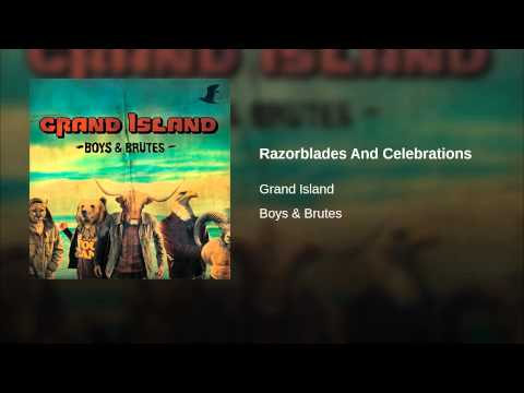 Razorblades And Celebrations