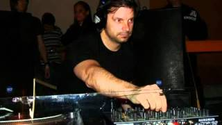 Chris Fortier - Live @ Mint Nightclub, Panama City 2009-12-31