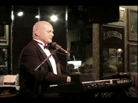 Sing along with Ken McBride