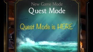 Mkx Mobile New Quests