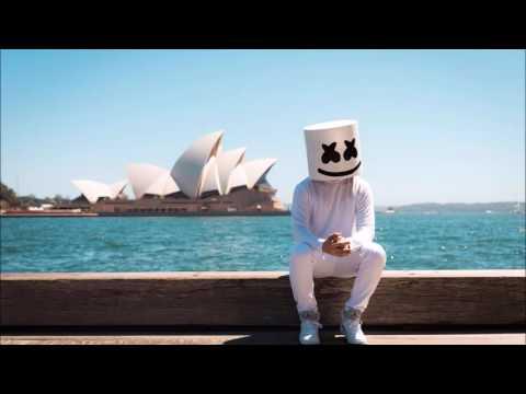marshmello - alone (audio)