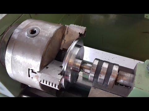 Tornitura - Fresatura Componenti Meccanici Per Mac Strange [ Turning Parts ]