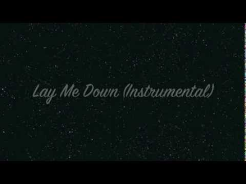 Lay Me Down - Sam Smith ACOUSTIC (Instrumental)