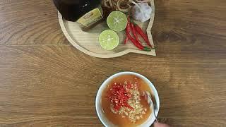 Cách Làm Nộm Sứa Tai Heo-Món Ngon Từ Nam Ngư Phú Quốc