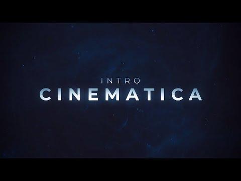 Intro Cinemático + REGALO - Tutorial After Effects