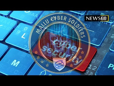 India's Mallu Cyber Soldiers hack confidential data of 7 lac Paki Citizens and make the data publi