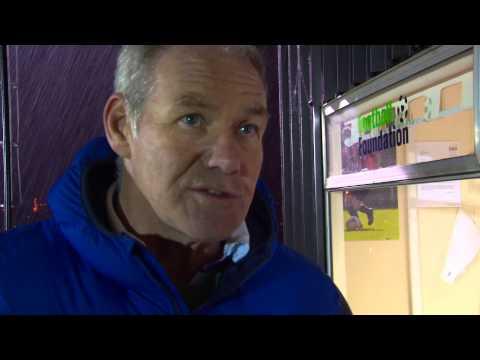 Steve Beaumont talks of Norton United's future