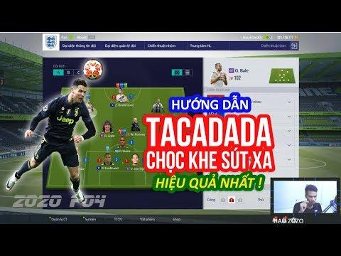 Hướng dẫn chiến thuật Tacadada Thực hiện đòn đánh tầm xa hiệu quả nhất trong FO4