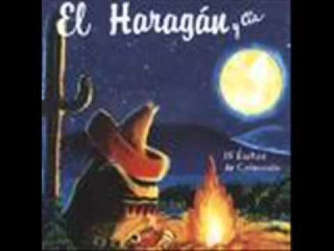 El Haragan - Mi Muñequita Sintetica   - YouTube.flv