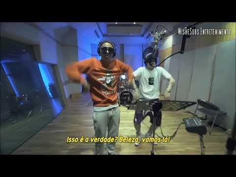 MINO Feat. ZICO - Okey Dokey (Legendado PT-BR)
