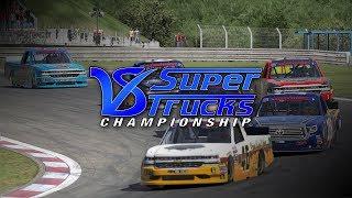 V8 SuperTrucks Championship | Round 3 at Phillip Island