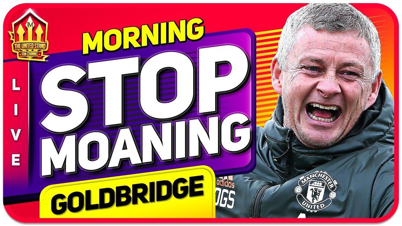 Download SOLSKJAER Warns UNITED FANS! Man Utd News