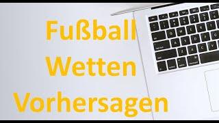 Fussball Wetten Tipps Vorhersagen screenshot 3