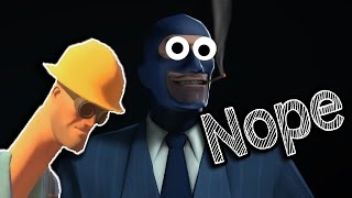 TF2 WTF Moments with Sound Effect ( Part 1 )