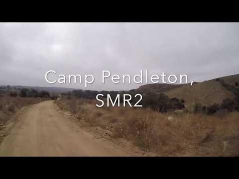 Camp Pendleton SMR2 Archery Hunt 3