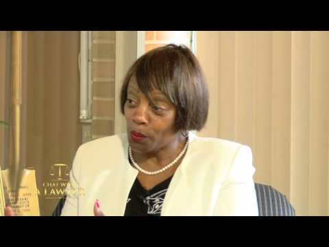 Chat With A Lawyer - Register of Wills Cereta Lee- How to Register Your Will