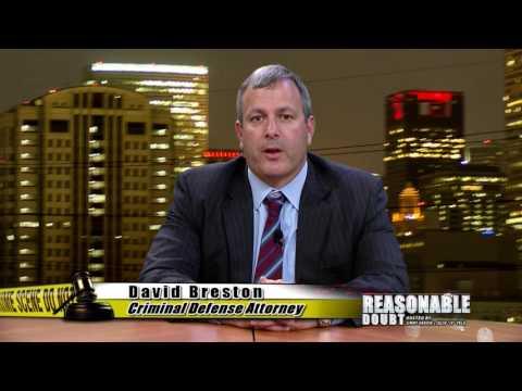 (FULL) 01/26/2017 Reasonable Doubt: David Breston