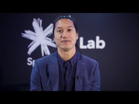Spark Lab Christchurch - Tourism Is More Than Big Business - Trent Yeo