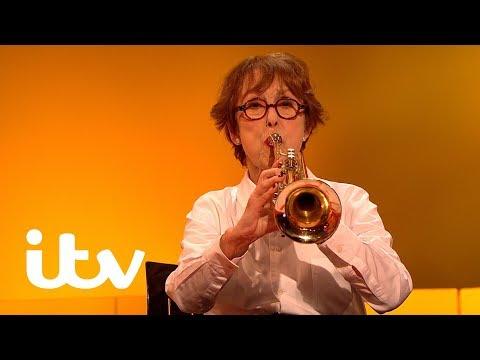 Harry Hill's Alien Fun Capsule  Una Stubbs Meets Jordan From Rizzle Kicks!  ITV