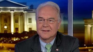 Tom Price: GOP plan protects patients, gives more choices