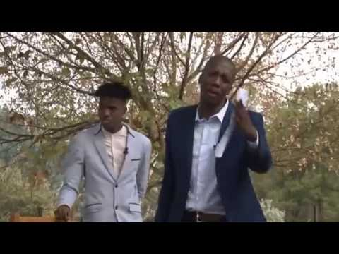 Siyabonga and Scelo Mpungose Live DVD - Part 1