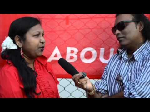 The Mauritius Labour Party at Mare Dalbert