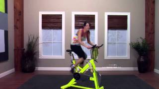 Video Spin cycle workout with Stefanie - 60 Minutes download MP3, 3GP, MP4, WEBM, AVI, FLV Agustus 2017