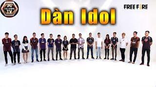 [Vlog Free Fire] Một Ngày Đi Quay Của Lưu Trung Ở HCM | Lưu Trung TV