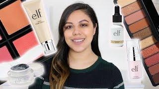 Best ELF Makeup   AFFORDABLE MAKEUP